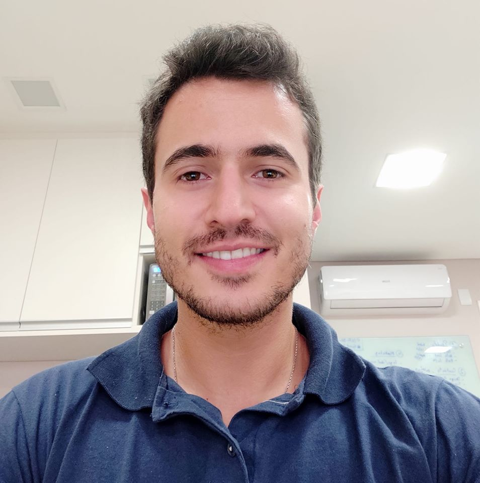 Rafael Raposo